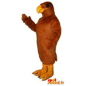 Costume representing a chick - chick Mascot - MASFR004926 - Mascot of birds
