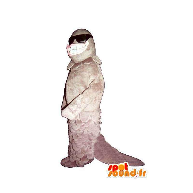 Dziwny ptak kostium - Mascot dziwny ptak - MASFR004934 - ptaki Mascot