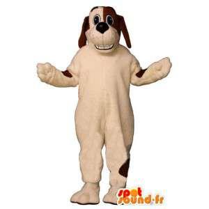 Beagle hunddräkt - beagle hunddräkt - Spotsound maskot