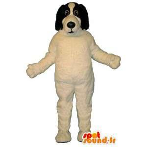 Dog Mascot Cocker - Cocker puku - MASFR004940 - koira Maskotteja
