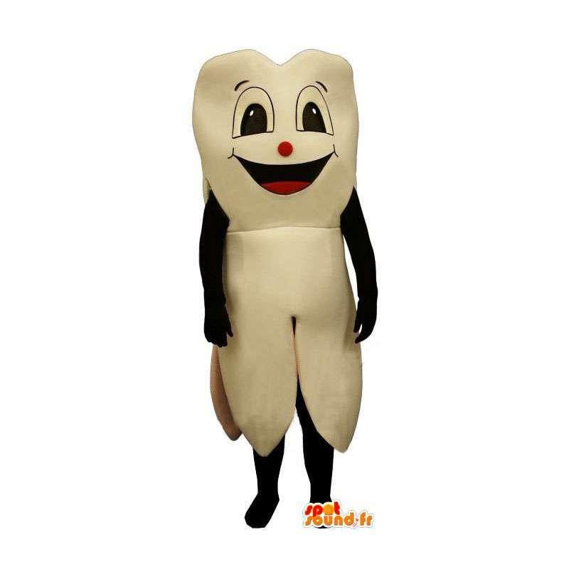 Mascot representerer en mol - mol forkledning - MASFR004951 - Maskoter gjenstander