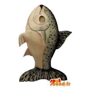 鮭の衣装 - サーモン変装