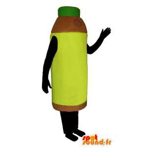 Pet bottle - Bottle Costume - MASFR004962 - Mascots bottles