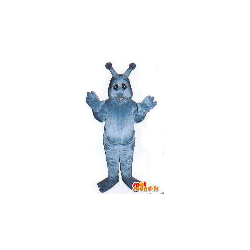 erwerben sie mascot gesch lt schnecke schnecke kost m in maskottchen der hennen huhn hahn. Black Bedroom Furniture Sets. Home Design Ideas