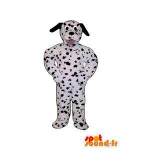 Dog Mascot Plush - dog costume - MASFR005019 - Dog Mascottes