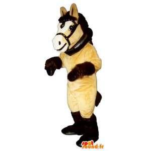 変装子馬 - 馬のコスチューム