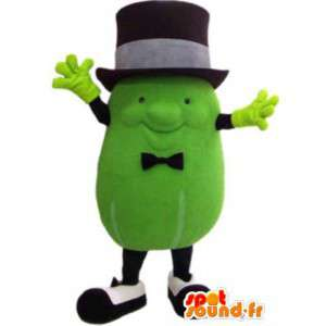 Mascot Green taikuri taikuri - MASFR005145 - Mascottes Homme