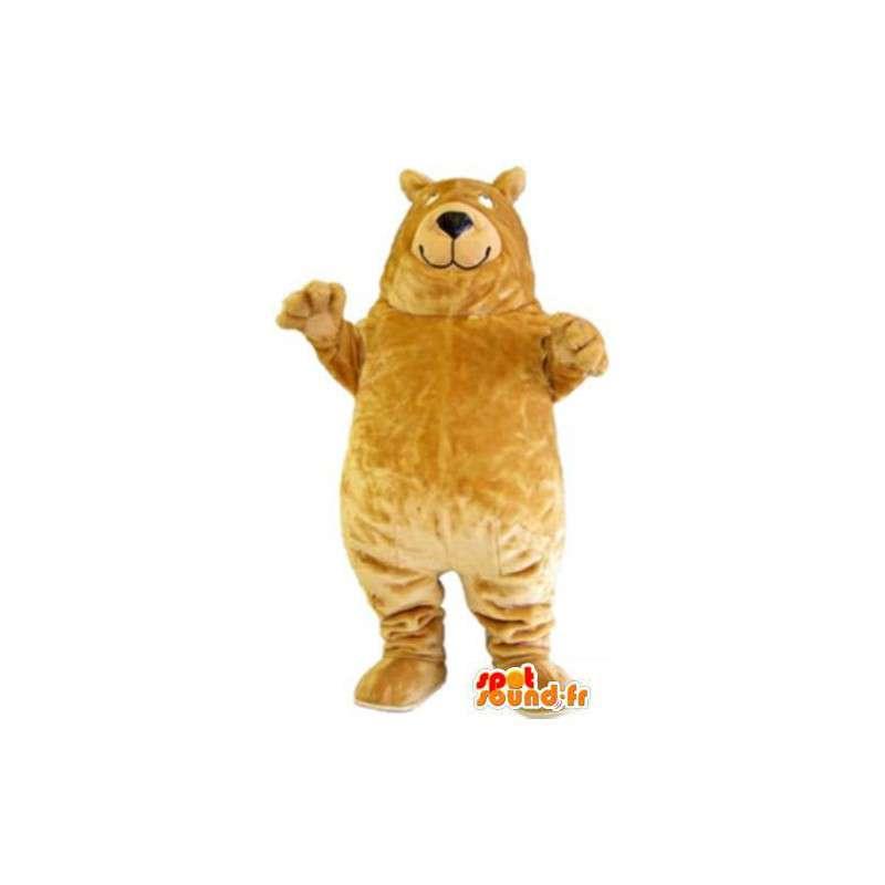 tecnologia avanzata scegli originale modelli alla moda Adulti costume della mascotte costume orso gigante