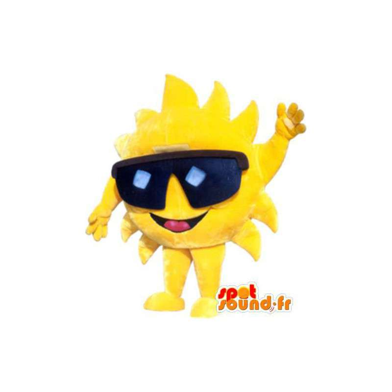 deguisement soleil
