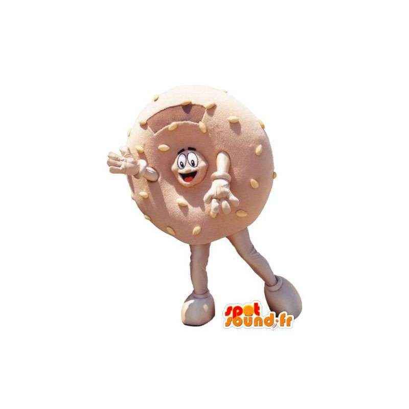 Mascot costume adult character donut - MASFR005301 - Fast food mascots  sc 1 st  SpotSound & Purchase Mascot costume adult character donut in Fast food mascots