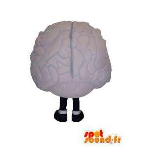 Kostuum mascotte volwassen-achtige brain - MASFR005340 - Niet-ingedeelde Mascottes