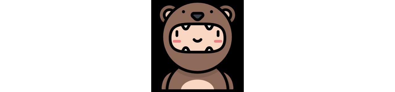 Classic mascots - Home - Spotsound mascots