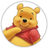 Winnie the Pooh-maskotarna