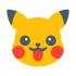 Pokémon-maskotteja