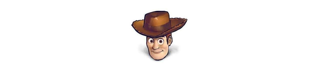 Maskotki Toy Story - Maskotki znanych postaci -