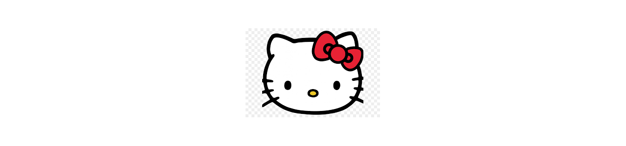 Hallo Kitty Maskottchen - Maskottchen berühmter