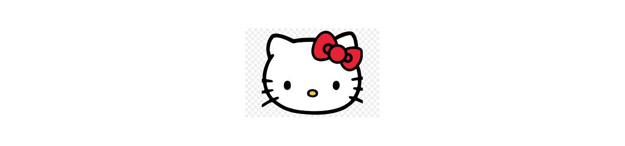 Maskotki Hello Kitty - Maskotki znanych postaci -