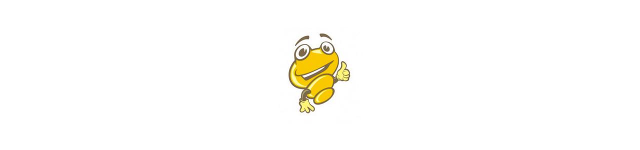 Bulb mascots - Object mascots - Spotsound mascots