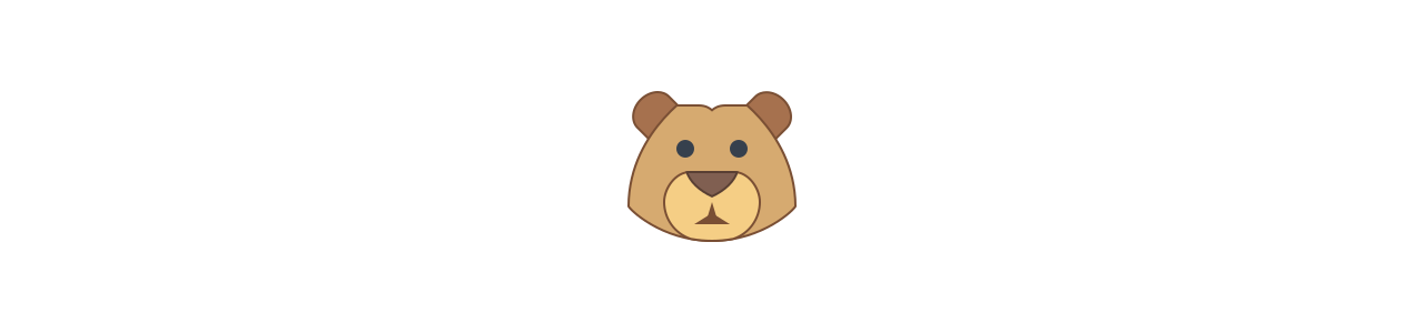 Zwierzęta z dżungli - Maskotki zwierząt -