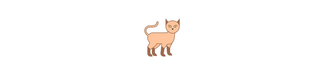 Kæledyr Kæledyr - Animal maskotter - Spotsound