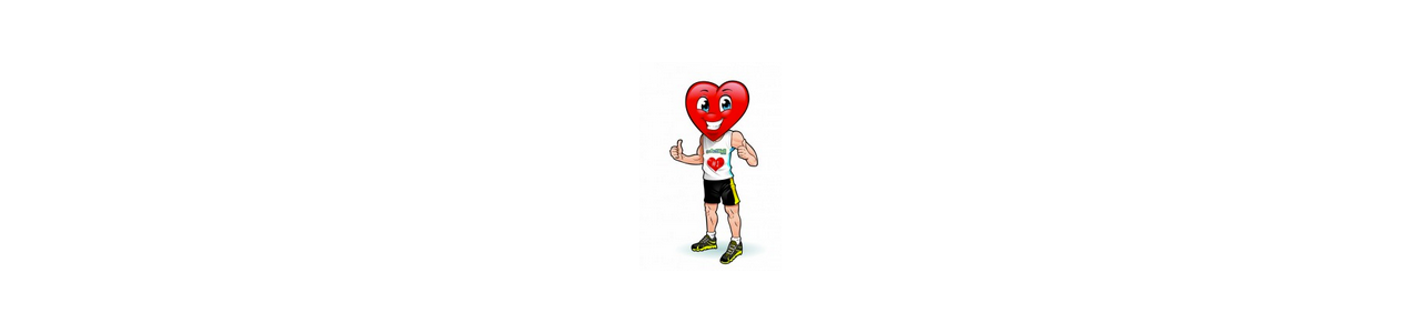 Heart mascots - Party mascots - Spotsound mascots