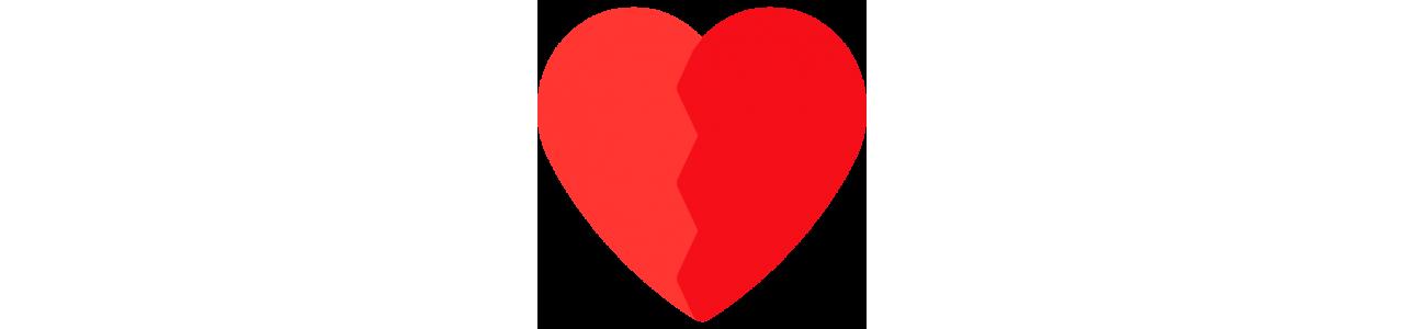 バレンタインマスコット - 特別な行事やパーティー - Spotsoundマスコット