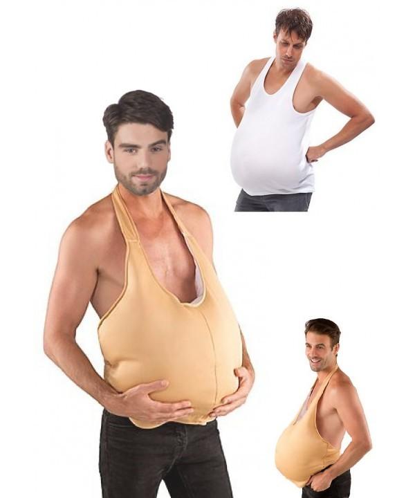 Bauch-Füllung