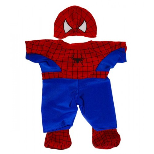 Vetements Spiderman
