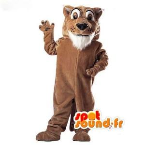 Mascotte du jour chez SPOTSOUND: Mascotte de chien beige en peluche - Costume de chien beige . Découvrez les mascottes @spotsound_mascots #mascotte #mascottes #marketing #costume #spotsound #personalisé #streetmarketing #guerillamarketing #publicité . Lien: https://www.spotsound.fr/fr/3076-mascotte-de-chien-beige-en-peluche-costume-de-chien-beige.html