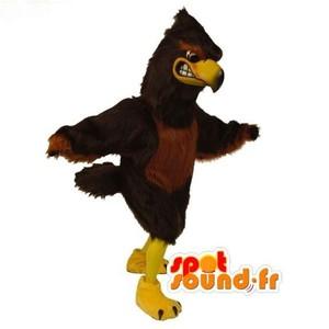 Mascotte du jour chez SPOTSOUND: Mascotte d'aigle marron - Déguisement de vautour en peluche . Découvrez les mascottes @spotsound_mascots #mascotte #mascottes #marketing #costume #spotsound #personalisé #streetmarketing #guerillamarketing #publicité . Lien: https://www.spotsound.fr/fr/3053-mascotte-d-aigle-marron-déguisement-de-vautour-en-peluche.html